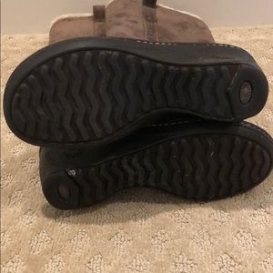 UGG Shoes - Ugg suede boots